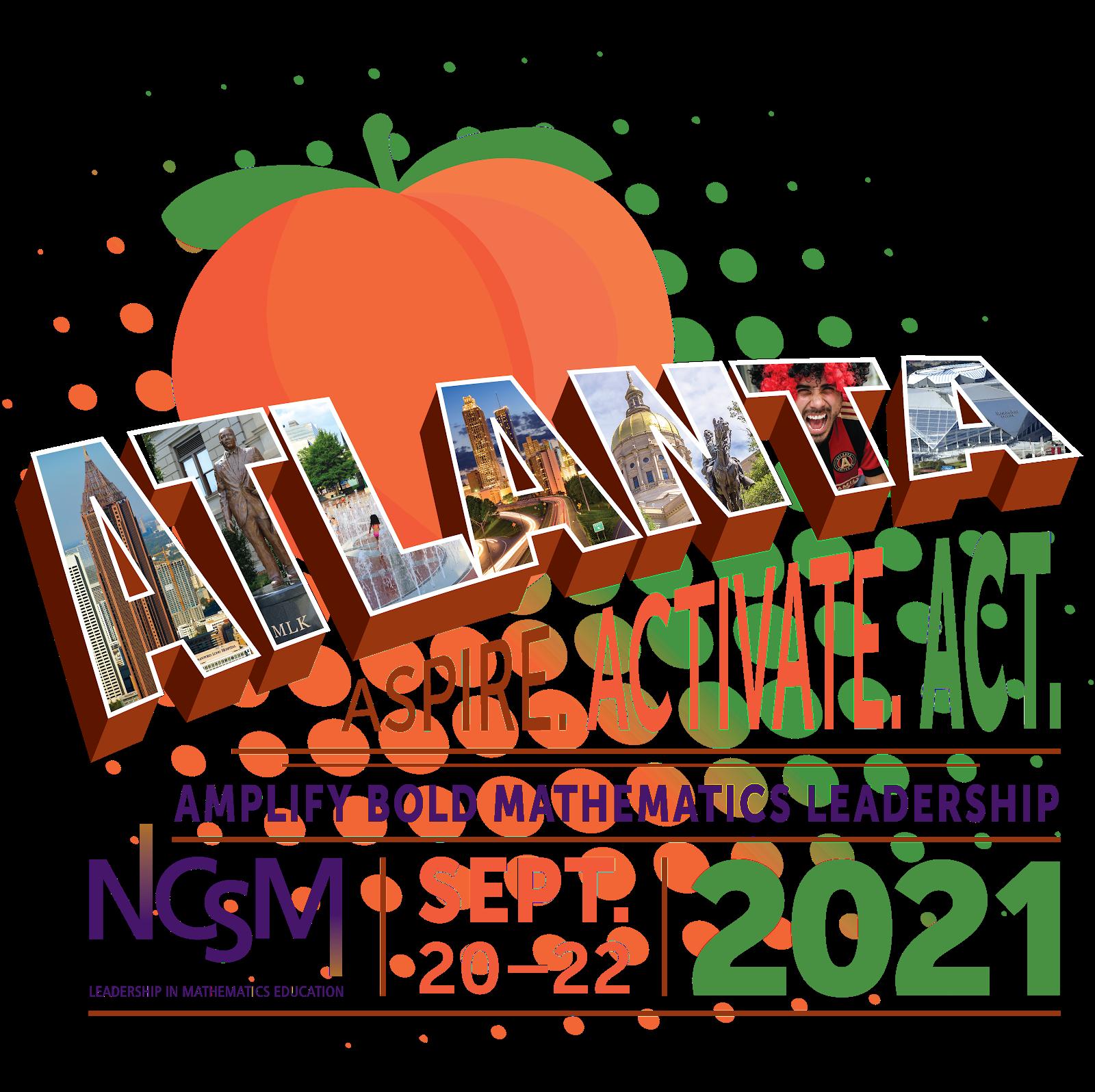 2021 Atlanta Logo